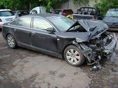 Битые авто в Санкт Петербурге