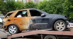 Скупка битых автомобилей